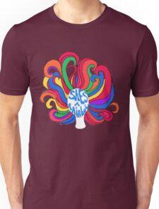 She's a Rainbow Unisex T-Shirt