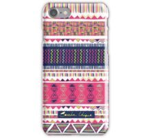 Vibe Party Mix iPhone Case/Skin