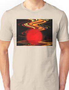 Mars Trail Unisex T-Shirt