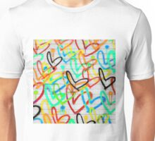Graffiti #106c Unisex T-Shirt