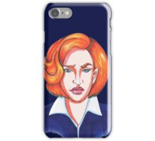 Seriously iPhone Case/Skin