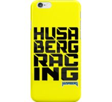 Husaberg iPhone Case/Skin