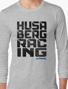 Husaberg Long Sleeve T-Shirt