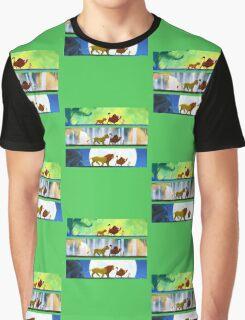 Lion King: Hakuna Matata Graphic T-Shirt