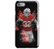 Tyrann Mathieu iPhone Case iPhone Case/Skin