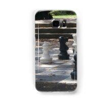 Chess Mate Samsung Galaxy Case/Skin