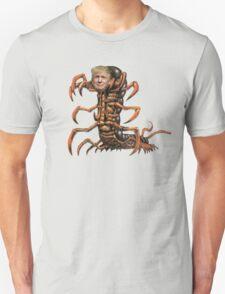 Donald Trump Centipede T-Shirt