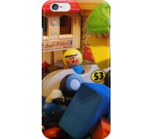 One Happy Driver iPhone Case/Skin