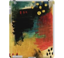 Street light iPad Case/Skin
