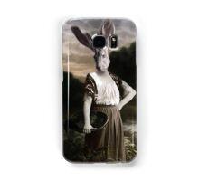 bunny rabbit Samsung Galaxy Case/Skin