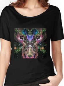Indifference (Art, Poetry & Music) Women's Relaxed Fit T-Shirt