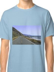 Lost Coast, Humboldt County, California Classic T-Shirt