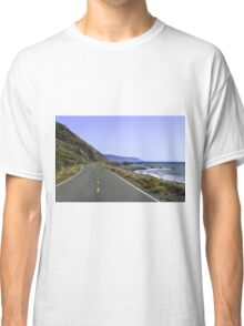Lost Coast, Humboldt County, California Classic T-Shirt