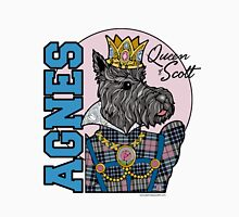 Agnes, Queen of Scott Unisex T-Shirt