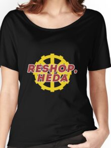 The 100 - Reshop, Heda Women's Relaxed Fit T-Shirt