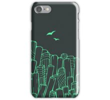 Finn's Stepping Stones iPhone Case/Skin