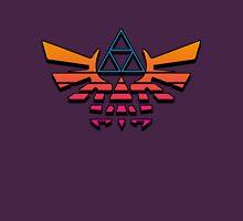 80's Triforce Unisex T-Shirt