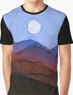 pulse Graphic T-Shirt