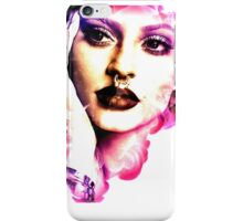 Kylie Jenner Water Color iPhone Case/Skin