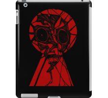 Key Hole Monster iPad Case/Skin