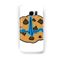 Pulsecookie Team Logo Samsung Galaxy Case/Skin
