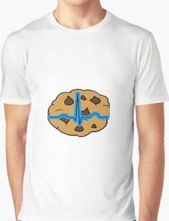 Pulsecookie Team Logo Graphic T-Shirt