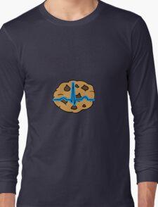 Pulsecookie Team Logo Long Sleeve T-Shirt