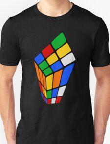 Surreal Rubik's T-Shirt