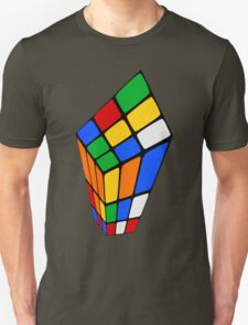 Surreal Rubik's T-Shirt