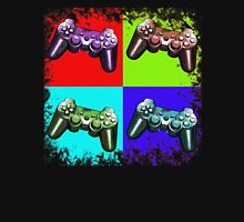 Game Controller Pop Art Unisex T-Shirt