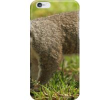 MOUTH FUL iPhone Case/Skin