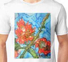 Jacquie's flower Unisex T-Shirt