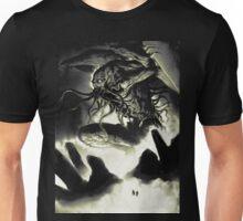 CTHULHU-RISE Unisex T-Shirt