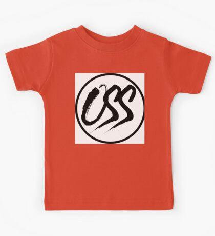 OSS v2 Kids Tee