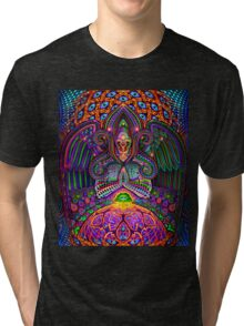 The God Source Tri-blend T-Shirt