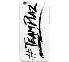 #TeamDiaz iPhone Case/Skin