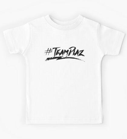 #TeamDiaz Kids Tee