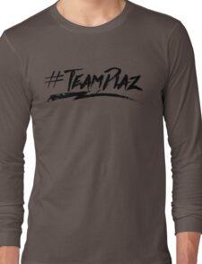 #TeamDiaz Long Sleeve T-Shirt