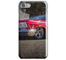1962 iPhone Case/Skin