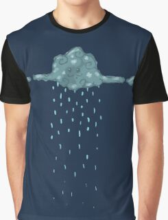Cloud Graphic T-Shirt