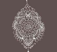 Floral Royale Unisex T-Shirt