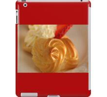 Pastry  iPad Case/Skin