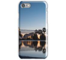 Sunrise in Valencia iPhone Case/Skin
