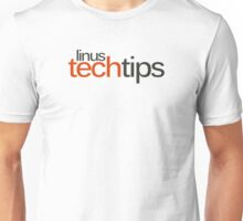 Linus Tech Tips Unisex T-Shirt