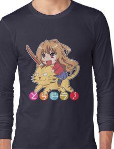 Toradora <3 Long Sleeve T-Shirt