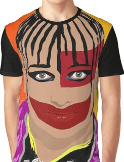 LEIGH BOWERY TABOO 2 Graphic T-Shirt