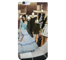 Keira Knightley my work 12 iPhone Case/Skin