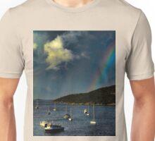US Virgin Islands Unisex T-Shirt