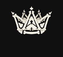 Bones Crown Unisex T-Shirt