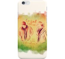 Tallahassee;  iPhone Case/Skin